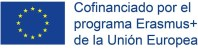 Erasmus+. Programa cofinanciat per la Unió Europea
