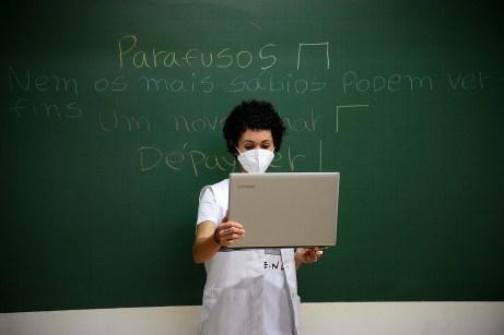 Ensino Fundamental II, 9° Ano, prof. Mara
