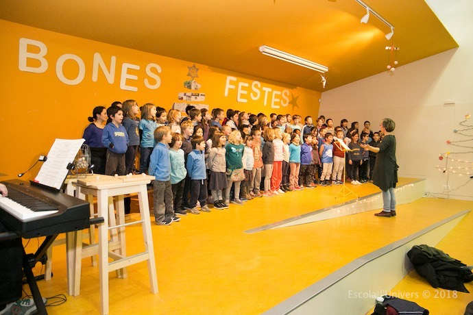 Concert de Nadal_Escola l'Univers12