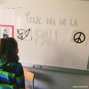 Què és la pau?