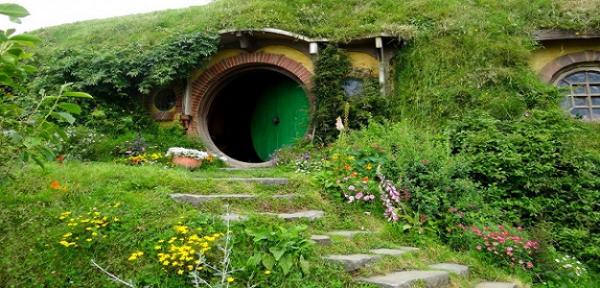 Toca Hobbit para humanos  Blog Z