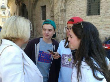 Entrevista amb Consol Castillo, regidora de Serveis Socials