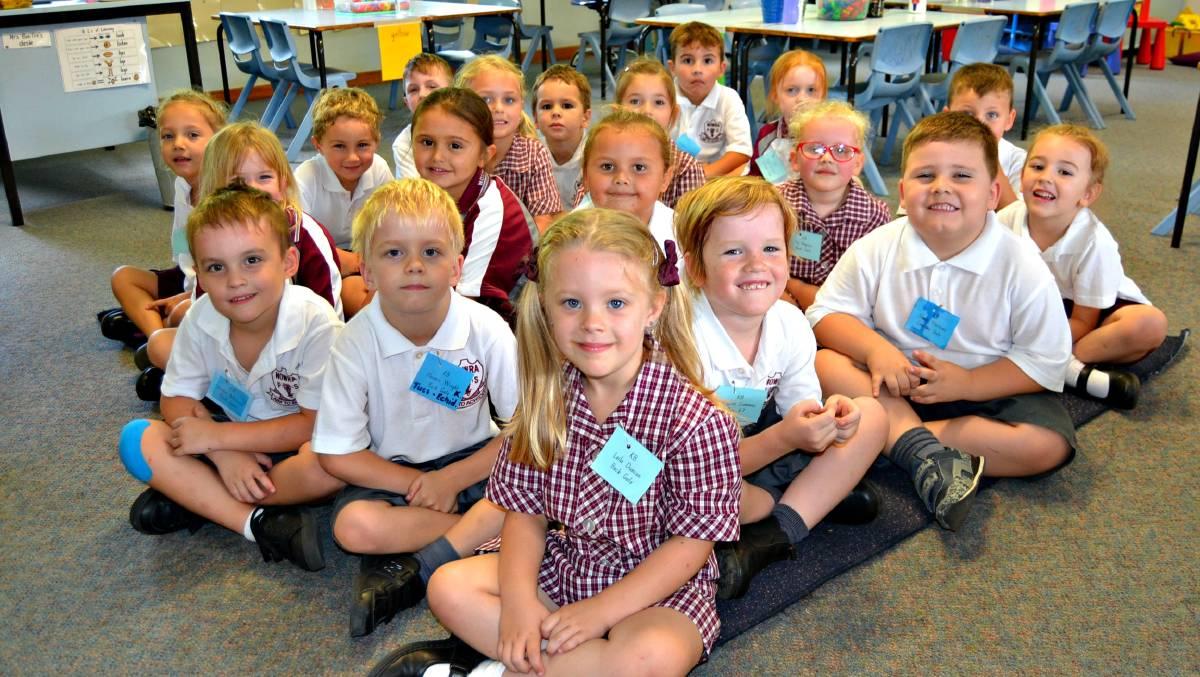 education WordPress theme – summer school event