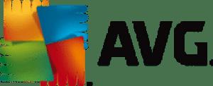 Logotipo do antivirus AVG