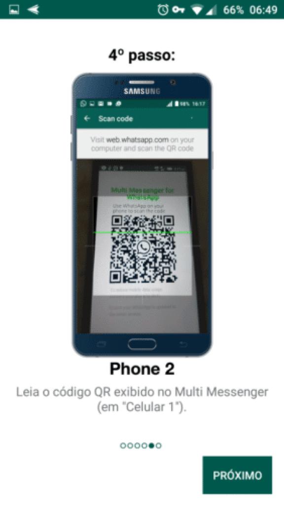 Como ter dois Whatsapp
