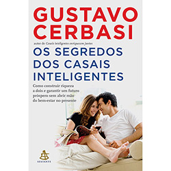 Os Segredos dos Casais Inteligentes - Indicação de Leitura