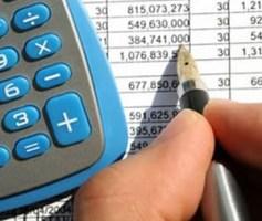 Planilha de gastos pessoais para organizar as finanças