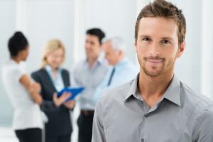 Quais as principais características de um bom líder empresarial?