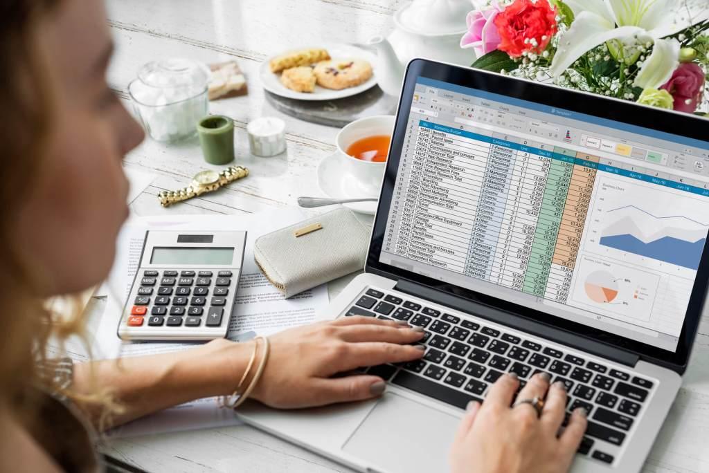 Como fazer um planejamento de gastos mensais