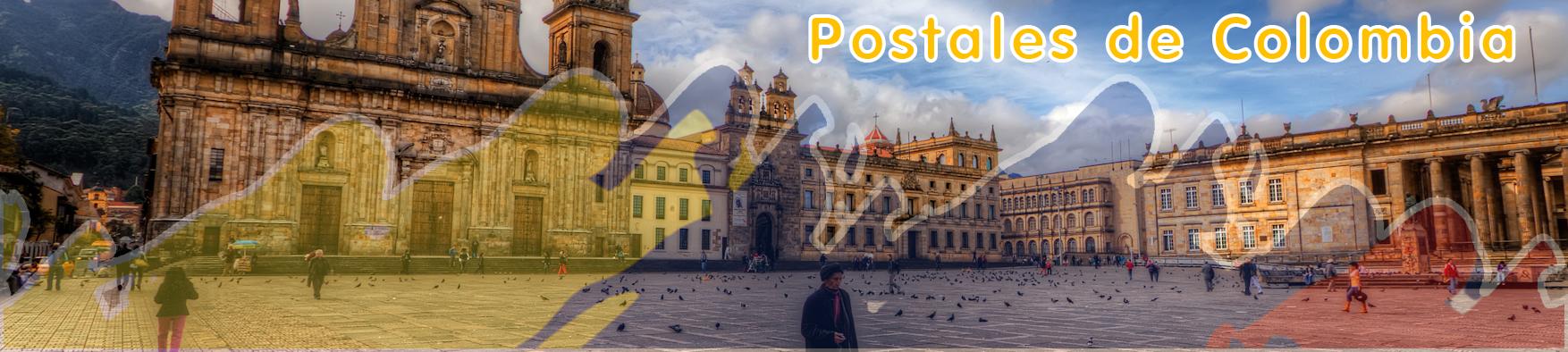 esColombia Postales