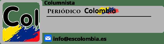 Columnista Periódico Colombia