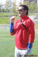 Colombia en la Madrid Youth Cup 2019 8