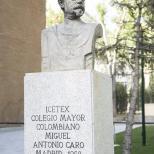 Inaugurado Colegio Mayor colombiano en Madrid 7