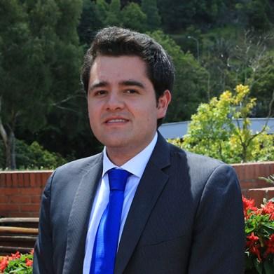 Luis Felipe Guzmán Jiménez