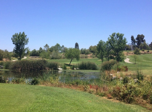 Reidy Creek Golf Course is a great Par-3 course, but a drain on city of Escondido coffers.