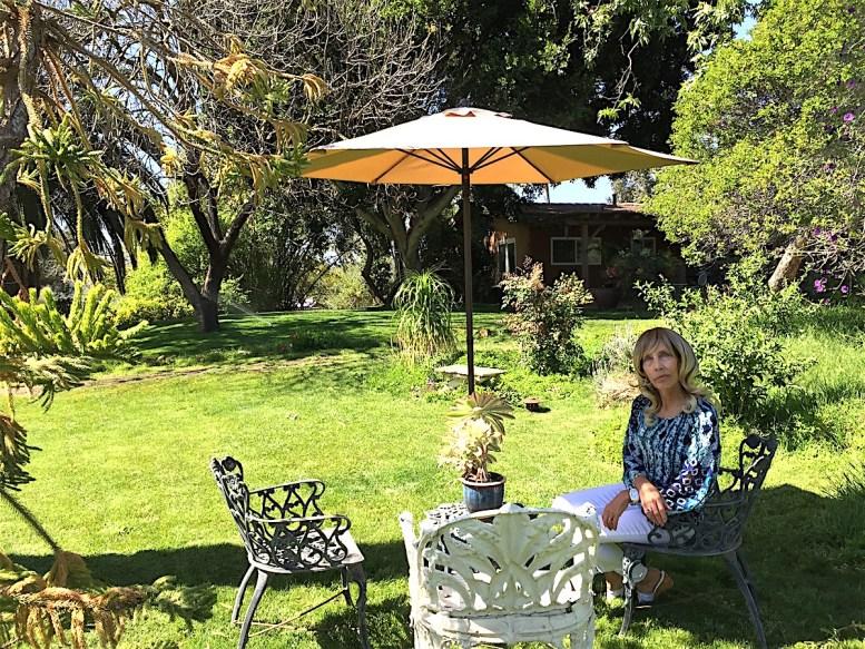 Twin Oaks Garden Club.