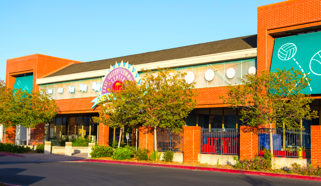 Heritage Digital Academy expanded into Escondido's East Valley Community Center in a 2013 sweetheart lease.