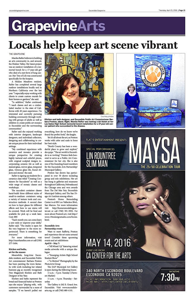 April 21 PAGE 15