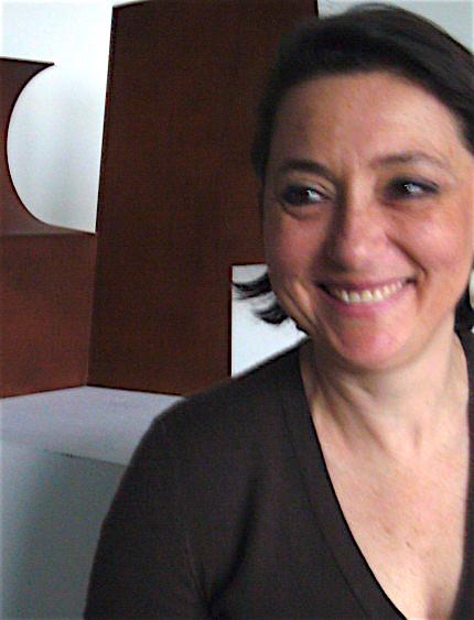 Dominique Haim