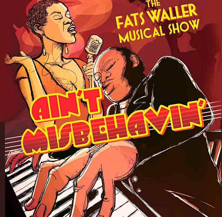 New season set at Cal Center for the Arts | Escondido ... Fats Waller Grammy Awards