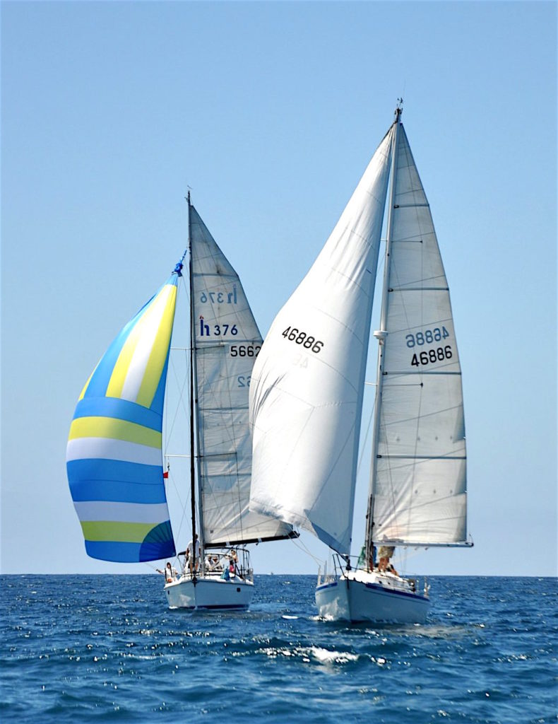 14th annual Charity Regatta benefits The Elizabeth Hospice.