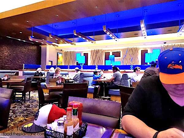 Casino escondido borgota hotel casino and spa