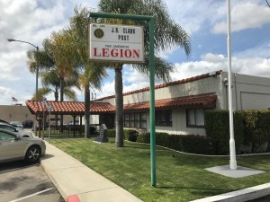 American Legion Post 149 Escondido California
