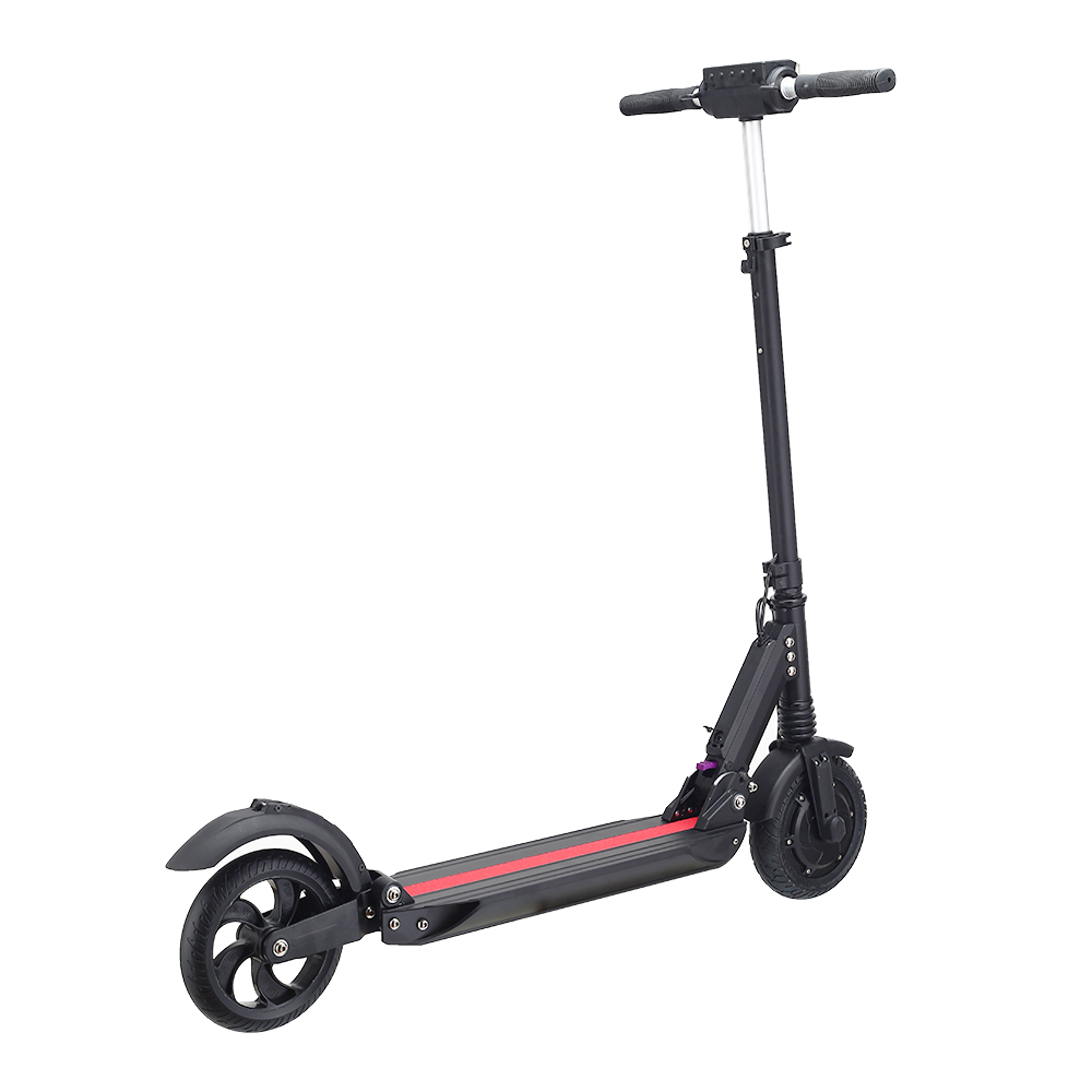 city e scooter 10 zoll elektrisch mit extra reichweite e. Black Bedroom Furniture Sets. Home Design Ideas