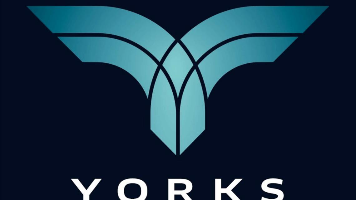 Yorks E Scooter