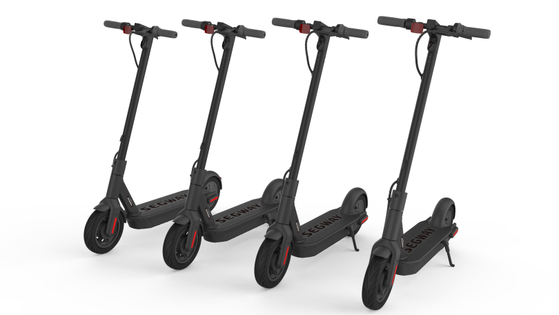 Segway by Ninebot - Segway E Scooter Max