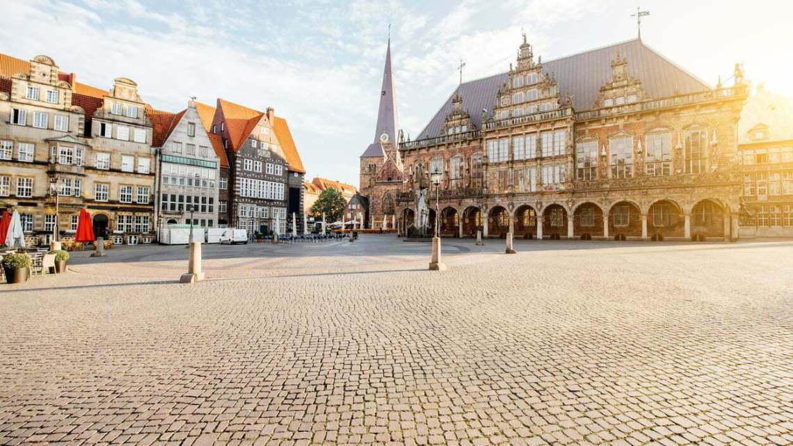 E Scooter kaufen Bremen