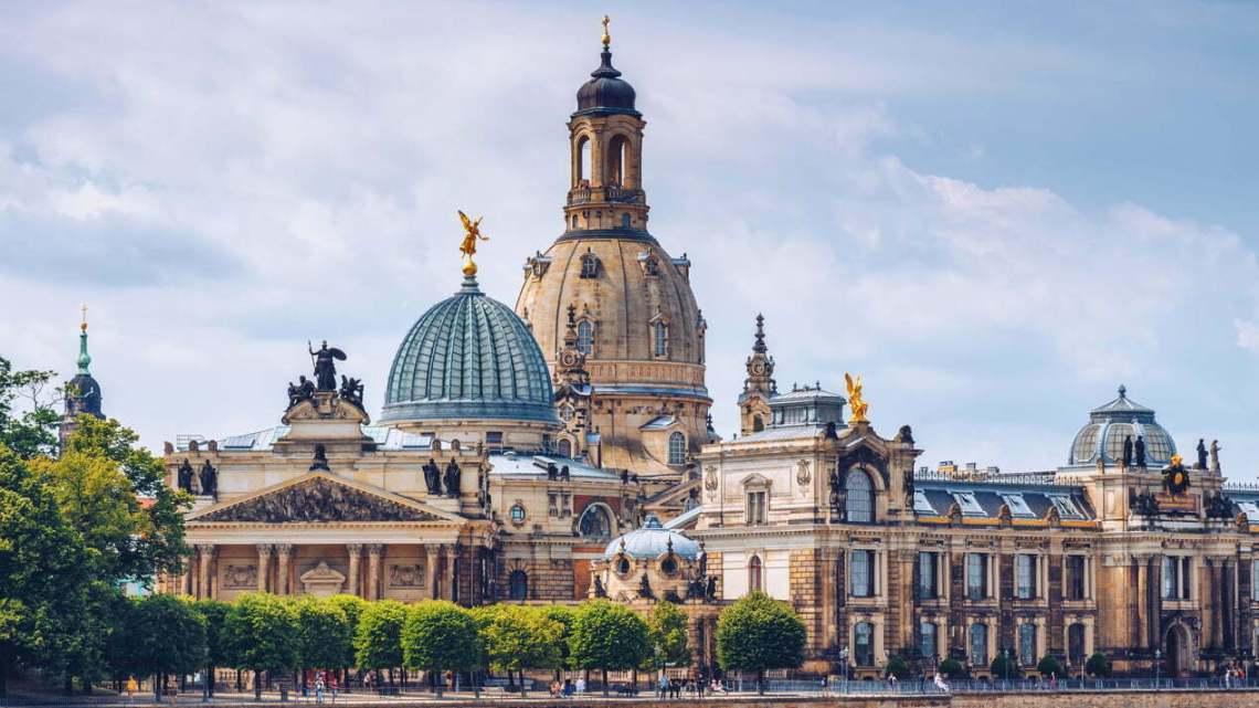E Scooter Dresden