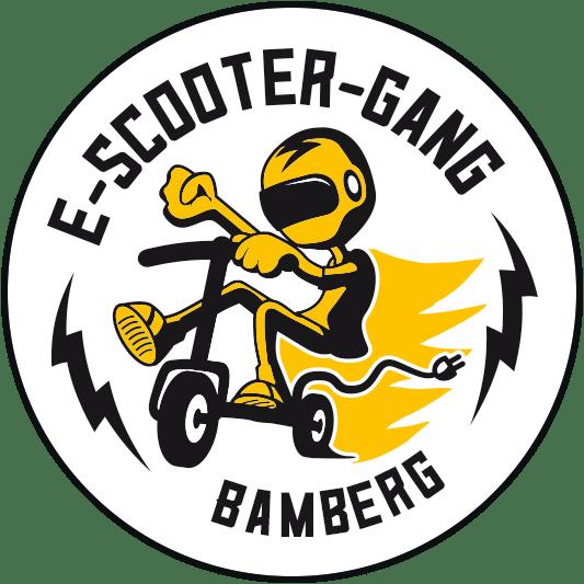 E Scooter Gang Bamberg