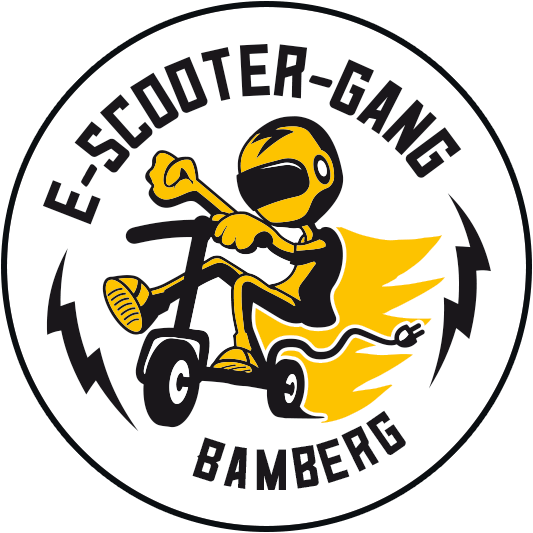 E Scooter Gang Bamberg