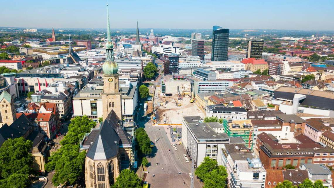 E Scooter kaufen Dortmund