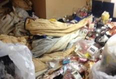 ゴミ屋敷2