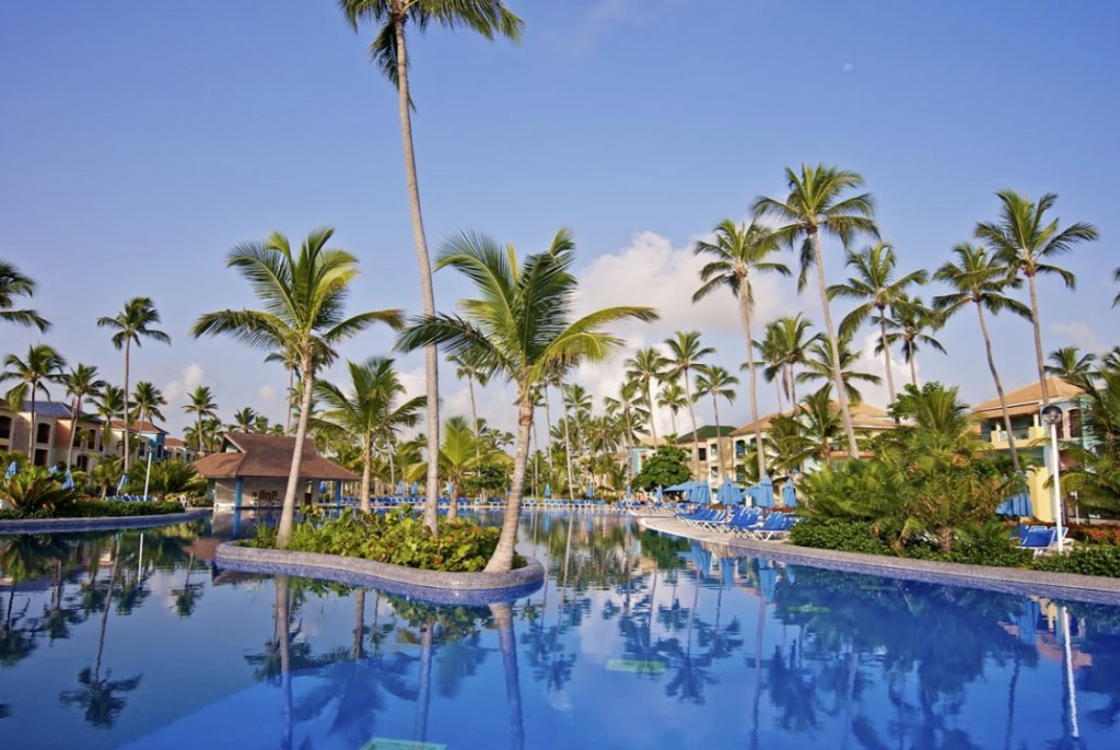 Bavaro Punta Cana Escort - Discretion and security are our