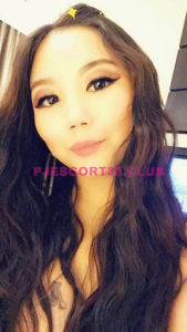 PJ Escort Girl - Dior - Japanese Model - Subang