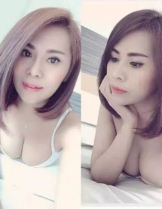 Butterworth Escort Girl - Pepsi - Thailand