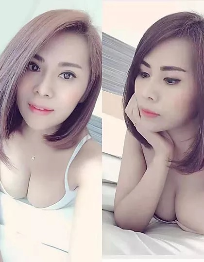 Butterworth Escort Girl – Pepsi – Thailand