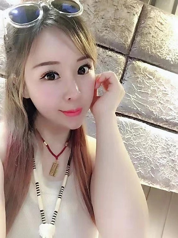 Ipoh Escort Girl – Xiao Min – China Model