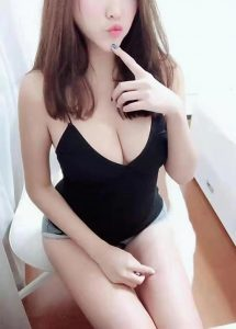 Ipoh Escort Girl - Yu Han - China