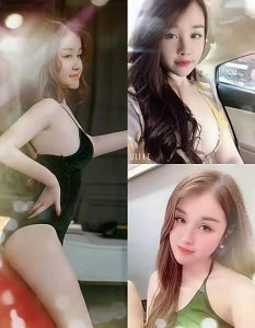 Penang Escort Girl - Sully - Vietnam