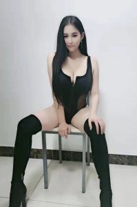 KL Escort Girl - Anu - Japanese Model