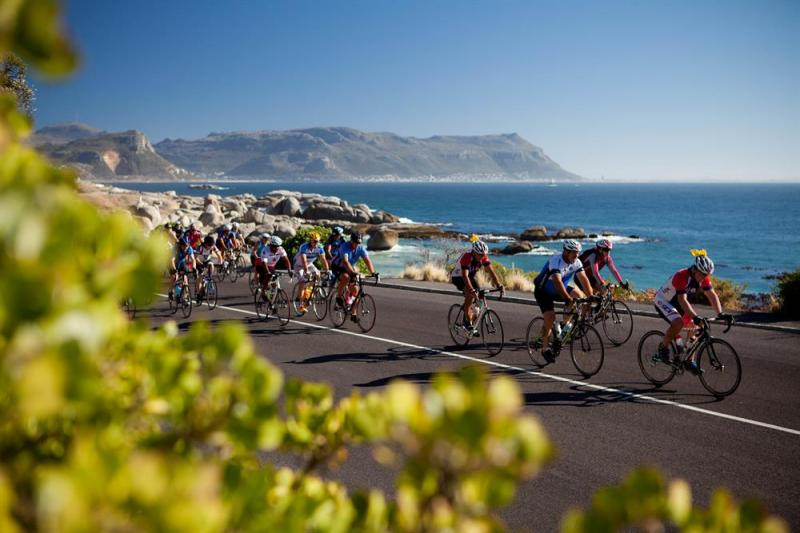 History of the Cycle Tour