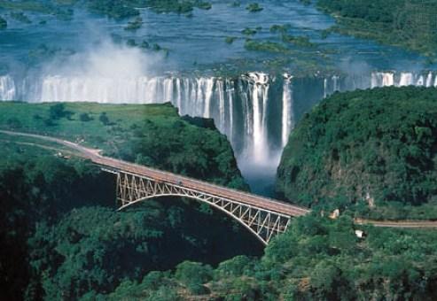 Vicfalls Bridge
