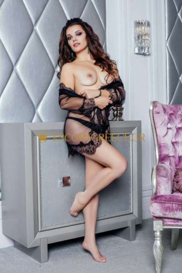 ATHENS ESCORT CALL GIRL ANASTASIA