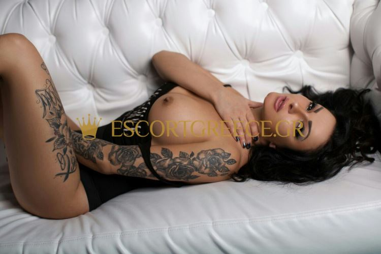 ATHENS ESCORT CALL GIRL MELISSA