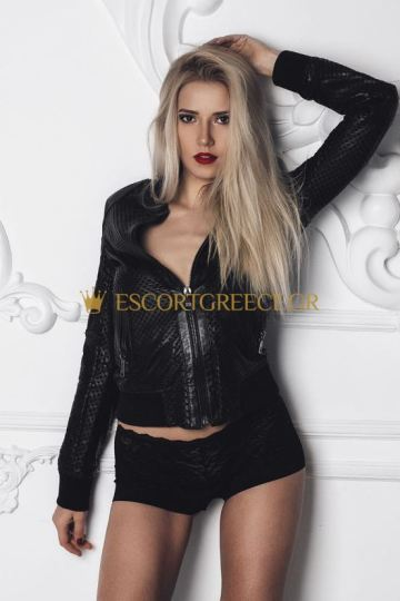 ATHENS ESCORT CALL GIRL NAOMI