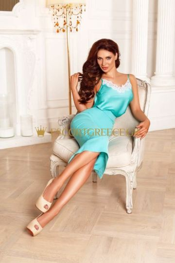 ATHENS GLAMOUR ESCORT CALL GIRL TIFFANY